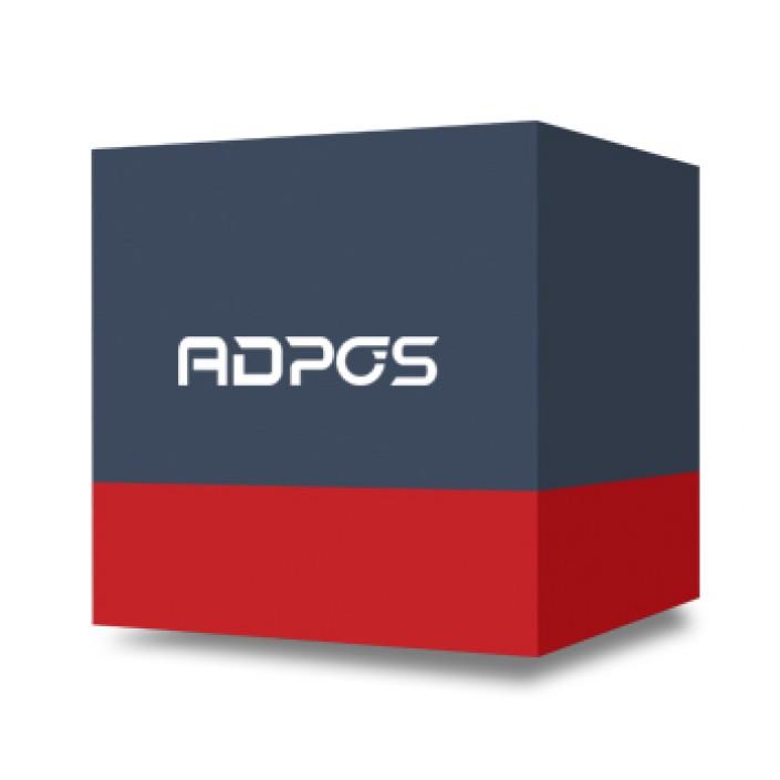 Placa de baza pentru casa de marcat Adpos S (Tremol S), WIFI