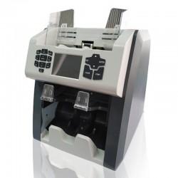 Masina de procesat bancnote Magner 152, Touch Screen, 2 CIS, IR, UV, MG, MT, IRT, IRR