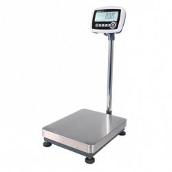 Cantar platforma Adpos BX 300/600Kg, 600x800, verificat metrologic