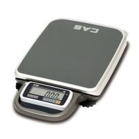 Cantar electronic de tip platforma portabil CAS PB-150 kg, certificat metrologic