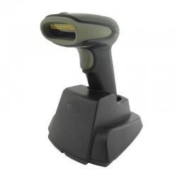 Cititor coduri de bare fara fir WS6300, 1D, Laser, Bluetooth, USB, cu stand