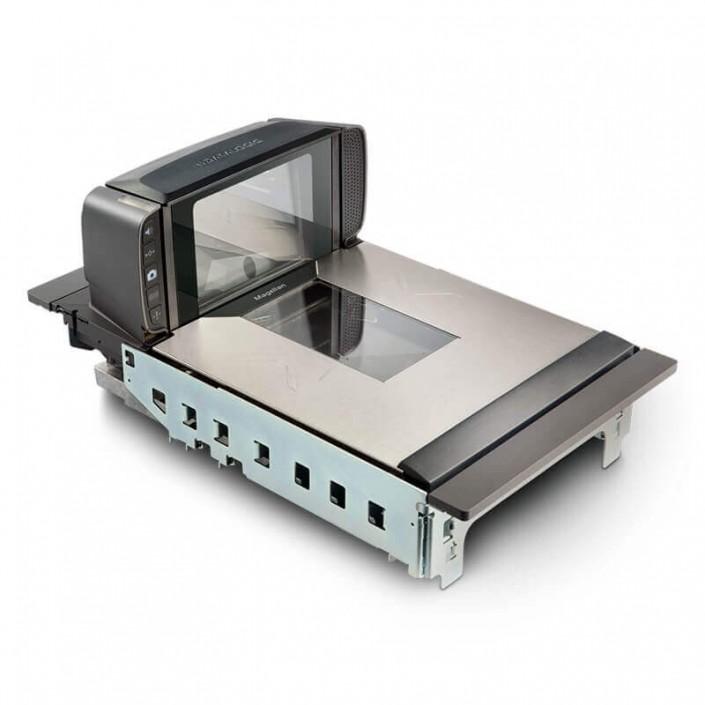 Cititor coduri de bare incorporabil Datalogic Magellan 9300i, 2D, Imager, bioptic