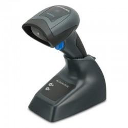Cititor coduri de bare Datalogic QuickScan QBT2101, 1D, Imager, Bluetooth, USB, fara baza