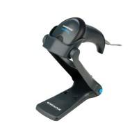 Cititor coduri de bare Datalogic QuickScan Lite QW2120, 1D, Imager, USB, cu stand