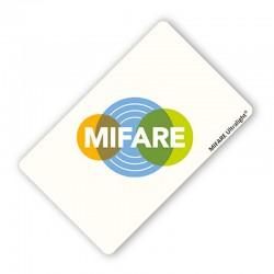 Card cu cip Mifare compatibil cititor carduri MIFARE + NFC ACR1252U