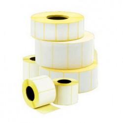 Rola etichete termice 52mm x 30mm TD, 1000 de etichete pe rola