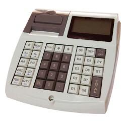 Casa de marcat Adpos M20 (Tremol M20), Ethernet, fara acumulator, avizata noua lege fiscala, gri