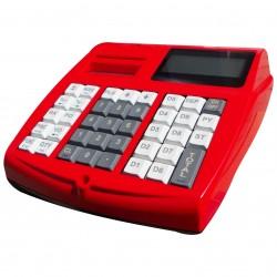 Casa de marcat Adpos M20 (Tremol M20), Ethernet, fara acumulator, avizata noua lege fiscala, rosie