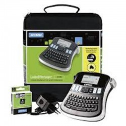 Aparat de etichetat LabelManager 210D Kit, 2094492