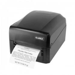 Imprimantă de etichete GoDEX GE300, 203DPI, USB, RS232, Ethernet