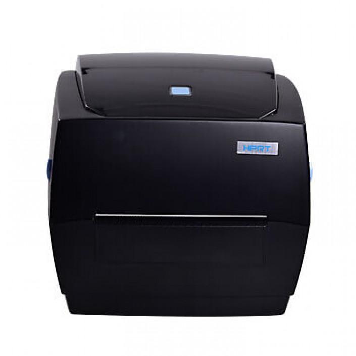 Imprimanta de etichete HPRT HT100, 203 dpi, USB, RS232, Ethernet