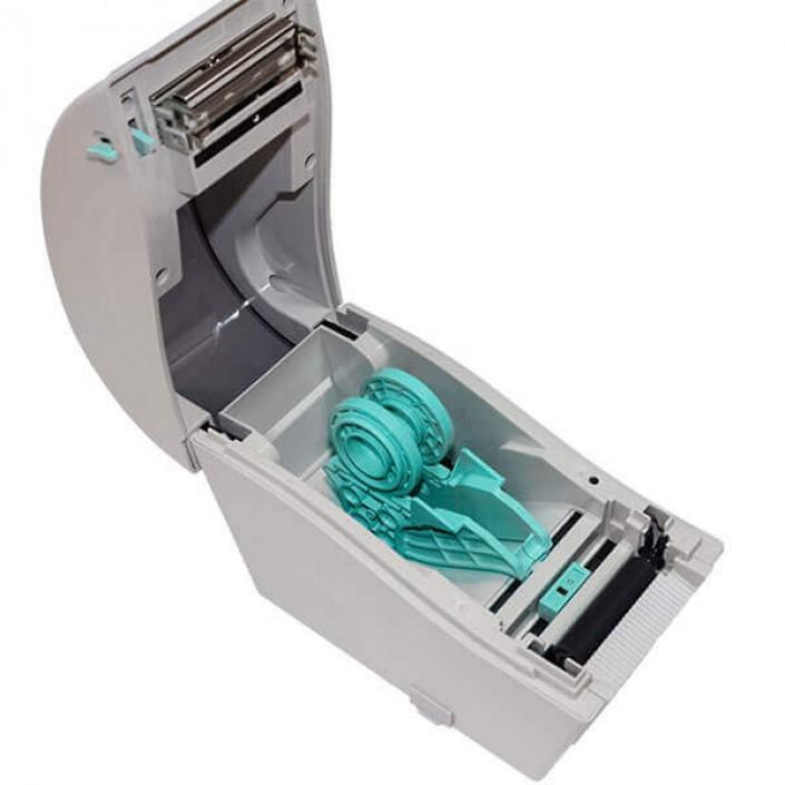 Imprimanta desktop de etichete TSC TDP-225, 203DPI, USB, RS232