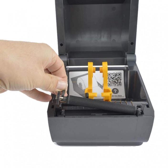 Imprimanta de etichete Zebra ZD220, TD, 203 dpi, USB