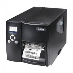 Imprimantă de etichete GoDEX EZ2350i, 300DPI, USB, RS232, Ethernet, USB Host