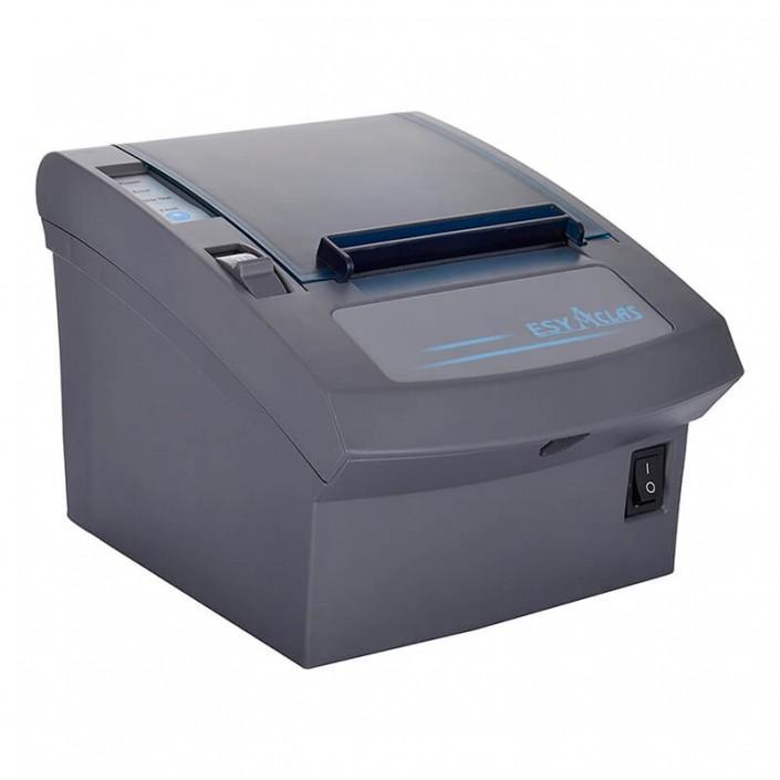 Imprimanta termica de sectie Aclas PP71HE, 203 dpi, Auto Cutter, Ethernet, USB, RS232