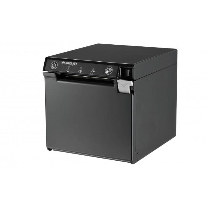 Imprimanta termica de sectie Posiflex Aura PP-7600X, 203 dpi, Ethernet, USB, RS232