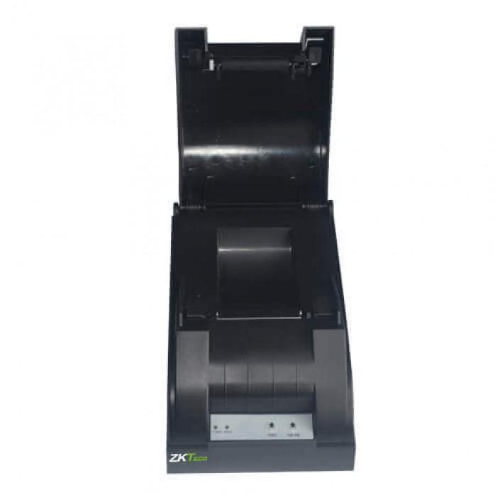 Imprimanta termica de sectie ZKTeco ZKP5801, 203 dpi, 58mm, 90mm/s, USB